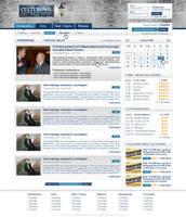 Culturowo Web Portal by neatgroup