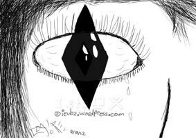 Scarred '-sketch-doodle-'