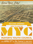 Northfield Mayor's Youth Council 2013 Recruitment by BlasterNT