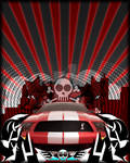 Shelby Cobra GT500 by VMASTER