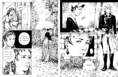To Destiny: Page 42-43 by angelajordan