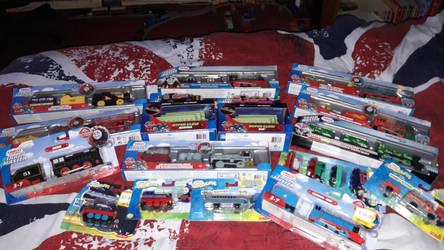 My Christmas Presents