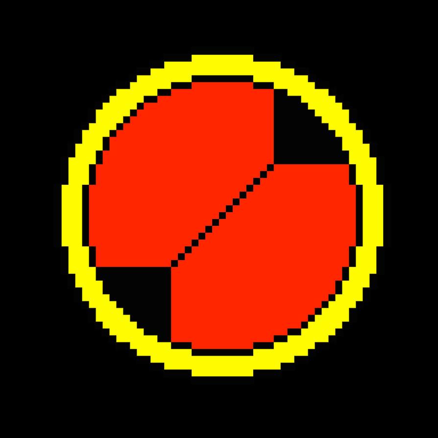 Mega man nt warrior symbol by xuberant on deviantart mega man nt warrior symbol by xuberant biocorpaavc