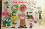 My favorite shows from Nickelodeon