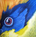 Oil pastel no3