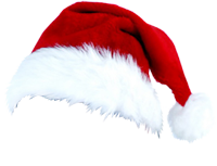 Gorro De Navidad #2 by LuuEditions16