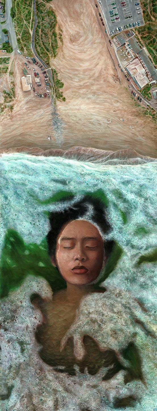 Deep sleep by 13PaVel