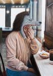 Wolfish appetite