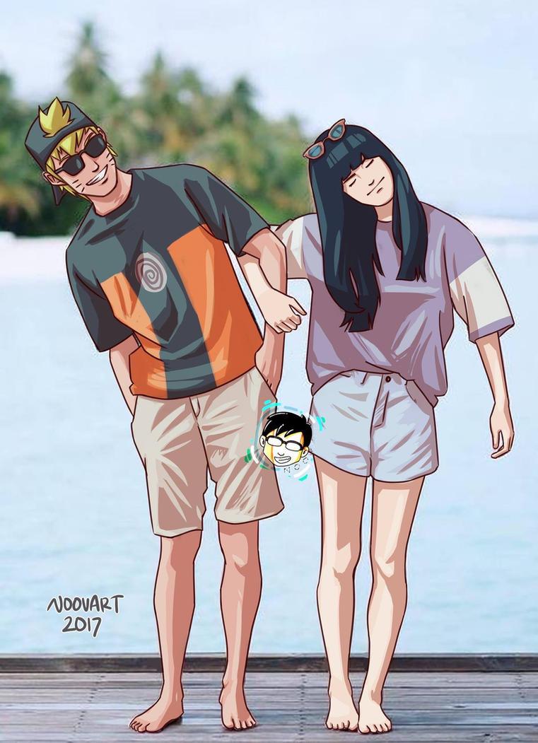 Naruto hinata honeymoon by noovart on deviantart naruto hinata honeymoon by noovart voltagebd Images