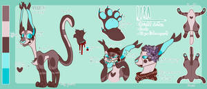 Ipra REF 2018 ((OLD)) by Reximo