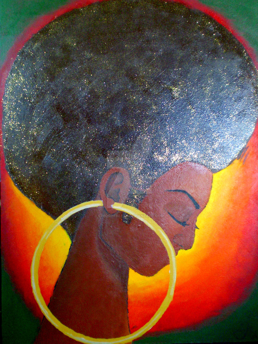 afrocentric by freddyfreeza on deviantart