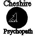 Cheshire Psychopath by Laemiri