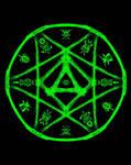 Black Magic Circles #1
