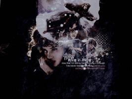 Rosie Huntington-Whiteley 2 by AshleyJoker