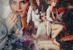 Emma Watson for ZUI