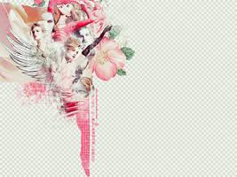 Rosie Huntington-Whiteley 4 by AshleyJoker