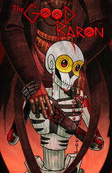 Here Be Voodoo, chapter 4 : The Good Baron
