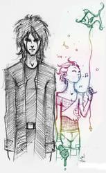 Dream and Delirium by imaginarium