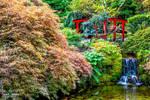 Destination Unknown: Garden of Art 1