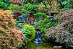 Destination Unknown: Garden of Art 3