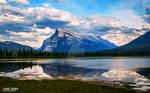 Destination Unknown: Reflection Lake