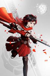 Ruby Rose - 2020