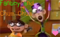+Fanboy and Chum Chum Stamp+ by NoahandHaroldsgirl