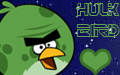 +The Hulk Bird Stamp+ by NoahandHaroldsgirl