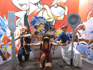 Team Cookingbender