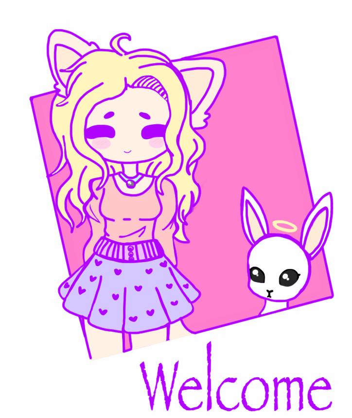 LunaTheBunnie's Profile Picture