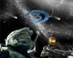 Halo3 Wallpaper