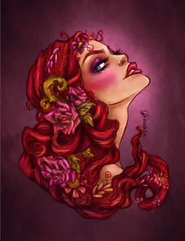Profusion - coloured