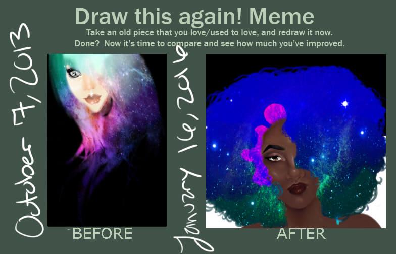 Improvement Meme January 2016 by SenshiOfMyth