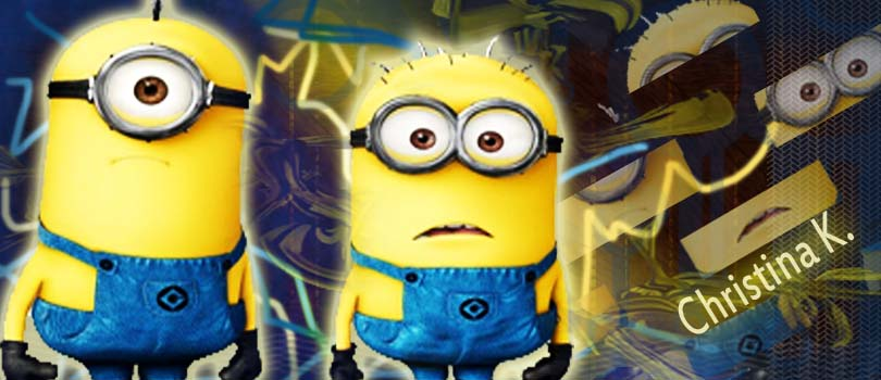 my minion fb cover by DrGengar on DeviantArt