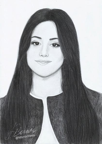 Camila Cabello 2015