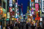 Shinjuku Night 1
