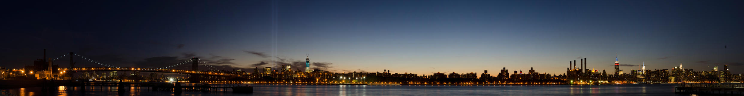 New York, New York by MarcAndrePhoto