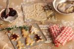 Christmas Cookies nom nom nom