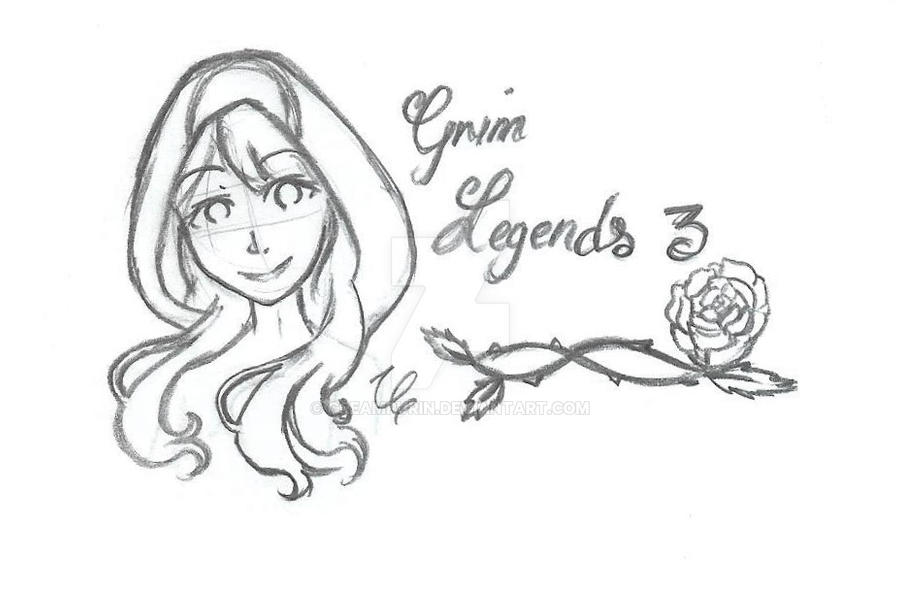 GL3 Sylvia by CreamPurin
