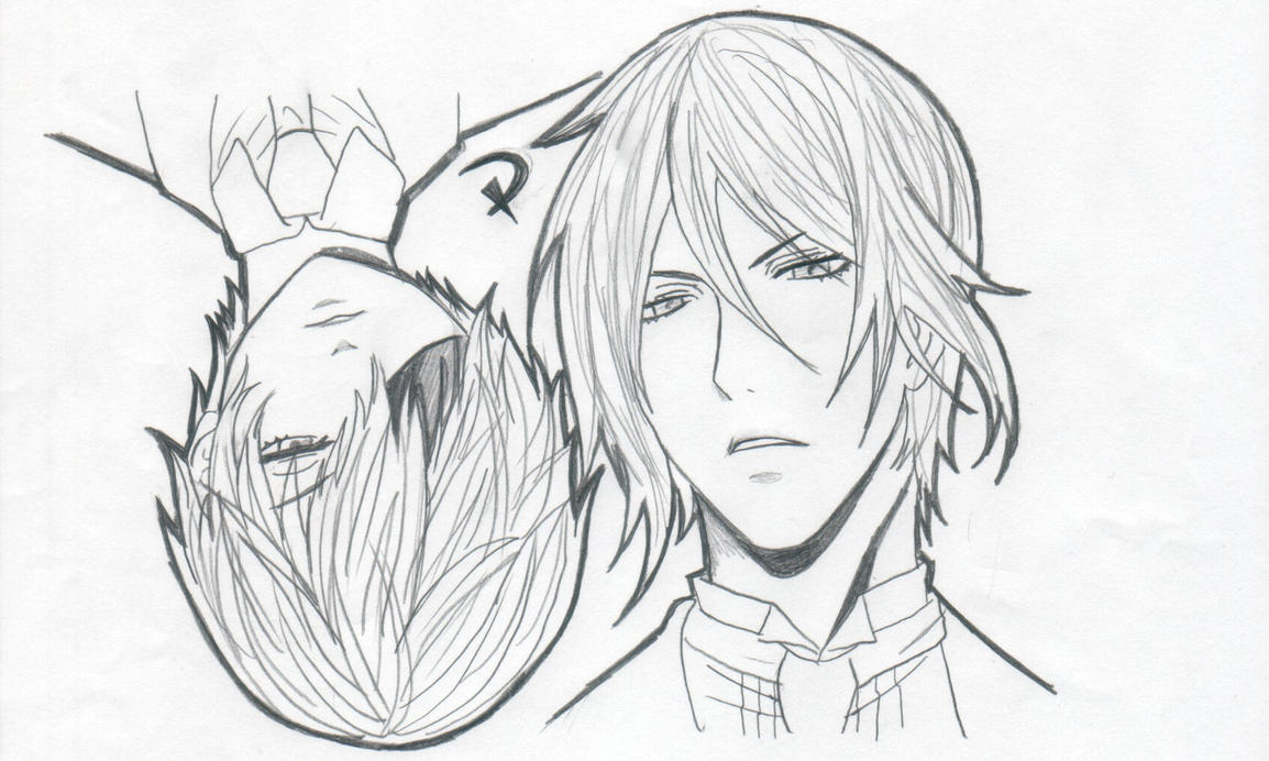 black butler manga pages related keywords suggestions black butler - Black Butler Chibi Coloring Pages