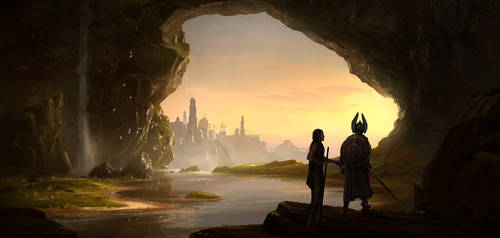 Gate of the Noldor