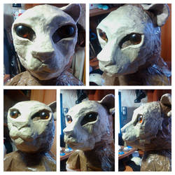 Fursuit: Cheetah