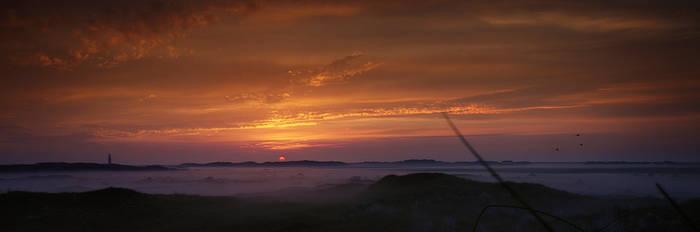 Dawn of Days by Burning-Liquid