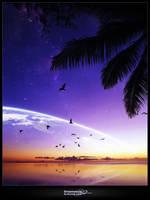 Dreamworld by Burning-Liquid