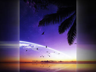 Dreamworld Wallpaper by Burning-Liquid
