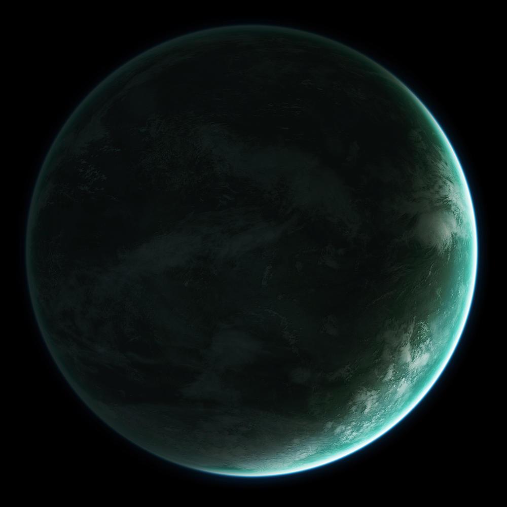 Mystical Planet Recource