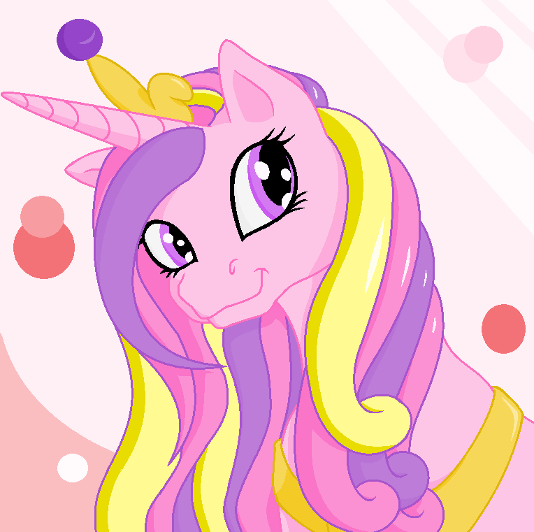 Princess cadence by greekstyle on deviantart - Pictures of princess cadence ...