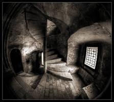 Escher reality by andreimogan