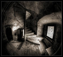 Escher reality by andreimogan