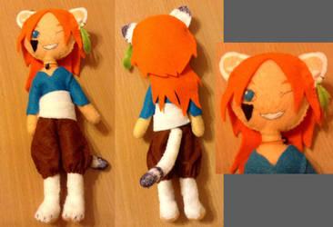 gingerhead by NatanarihelLiat